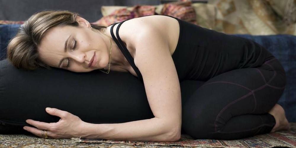 Sleep Yoga: The Ultimate Weapon To Sleep Faster