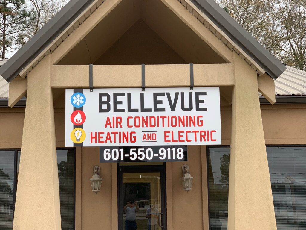 Heating Repair Contractor for the New Home
