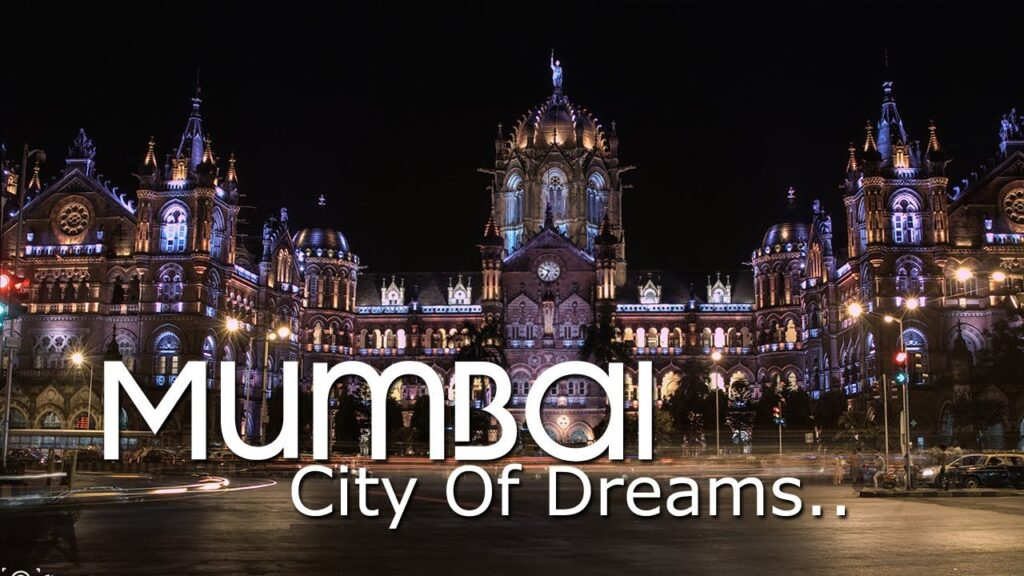 Explore The Interesting And Beautiful City Mumbai Visiting Its Several Renowned Places