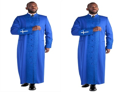 Four Reasons to Buy Your Cassock Robes from Divinity Clergy Wear