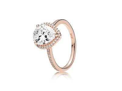 Five Pandora Rings You Will Love