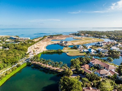 Land For Sale in the Cayman Islands Provides Great Opportunities