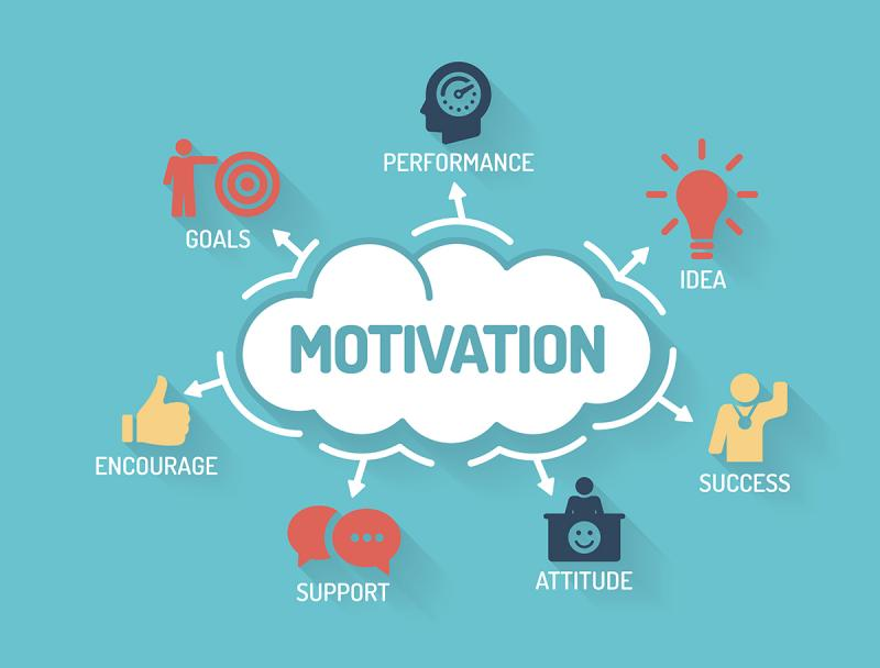 5 Ways Successful Entrepreneurs Stay Motivated