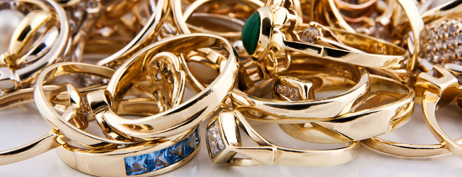 Raise urgent funds by selling your scrap gold