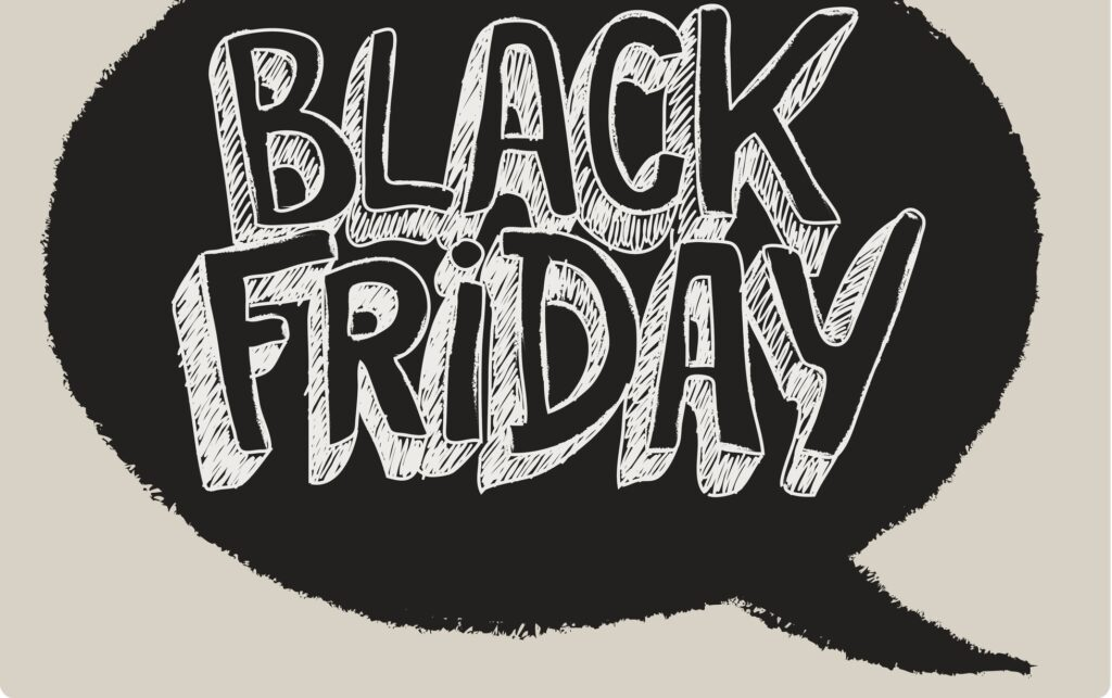How you can Find the very best Deals on Black Friday