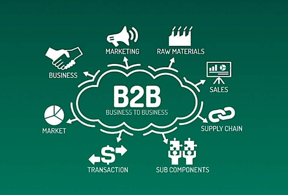 Upcoming Challenges for B2B e-Commerce Business
