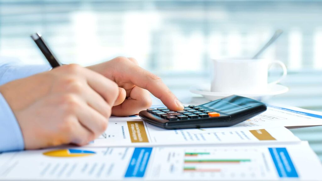 The Role of Tax and VAT Accounting Services in the UK
