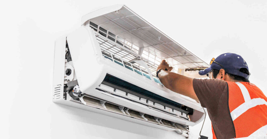 Air Conditioning Servicing in Singapore