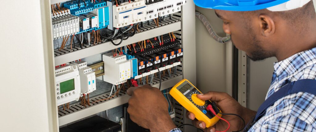 The Best Electrician in Harrow to Handle Your Electric Problems