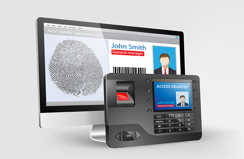 How to Reduce the Cost and Time Taken to Operate a Time Attendance and Fingerprint Machine