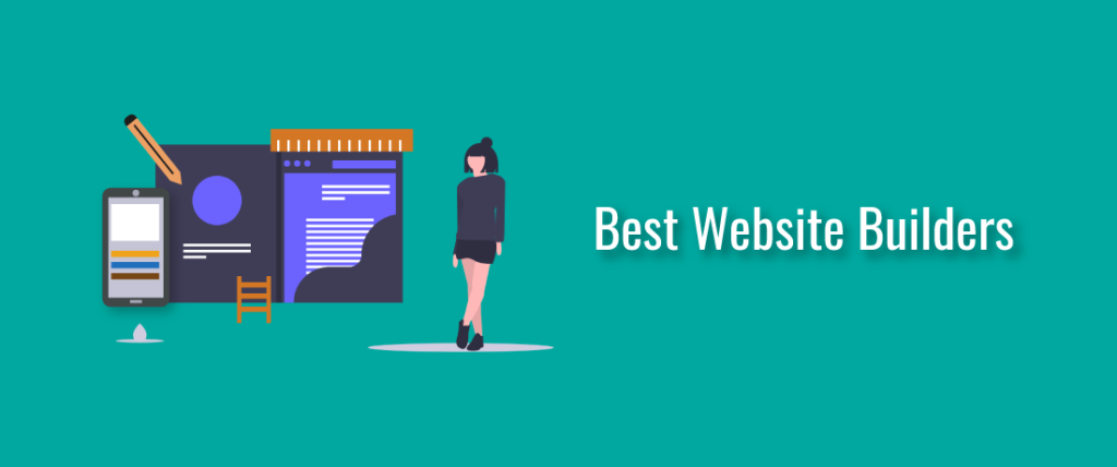 How to choose a good website builder for better success?