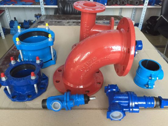 Cast Iron Pipe Fitting, Know about Cast Iron pipe fittings