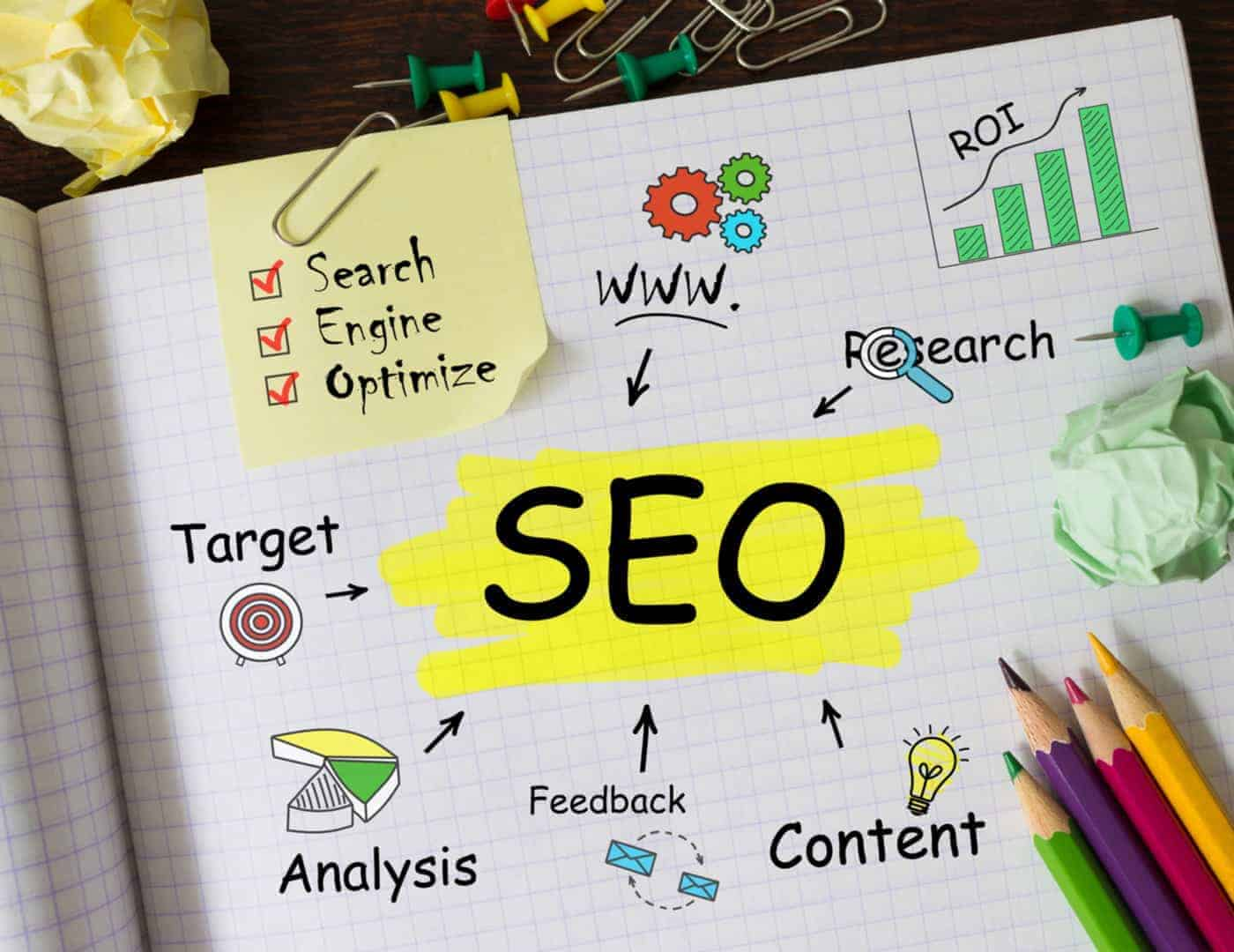 Why You Need to Choose the SEO in Warrington for Your Blog