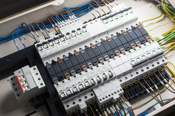 All That You Need to Know About Distribution Boards