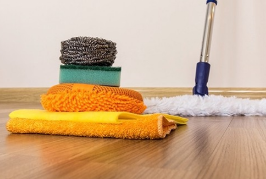 , How end of least cleaning services helps you before moving out?