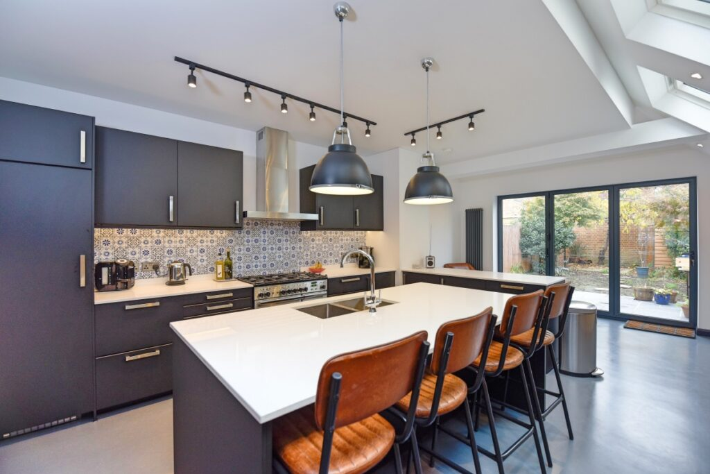 Why Should One Get the House Extensions London?