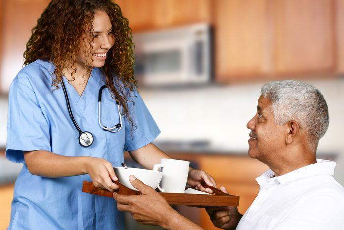 Performing a Home Care Assessment