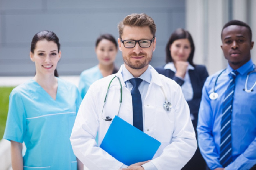 What Helps to Reduce Pending Hospital Accounts Receivable