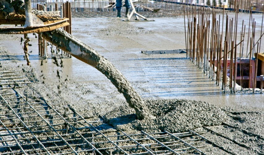 How chemicals play an important part in the construction