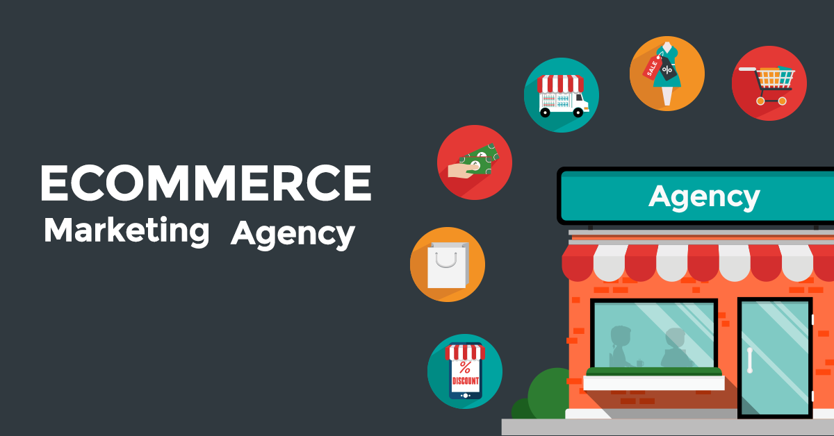 How should you choose the best ecommerce marketing agency for your business?