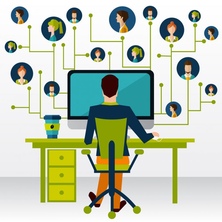 Hire a virtual project manager to keep your business matters on track