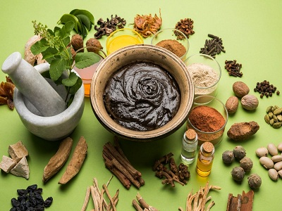 Ayurveda –A Holistic Approach to Health Care
