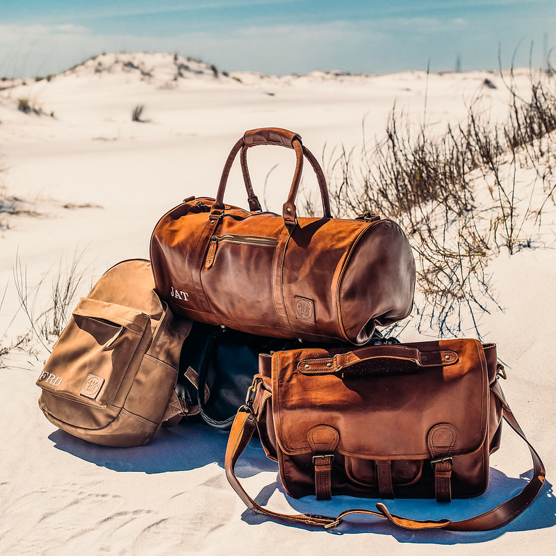 Your Guide on Buying A Leather Messenger Bags