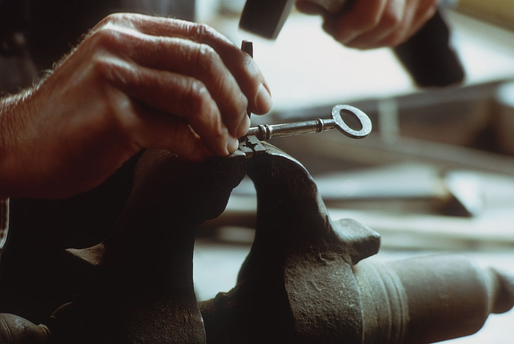 locked keys in car, 5 Important Values to Look For in a Locksmith