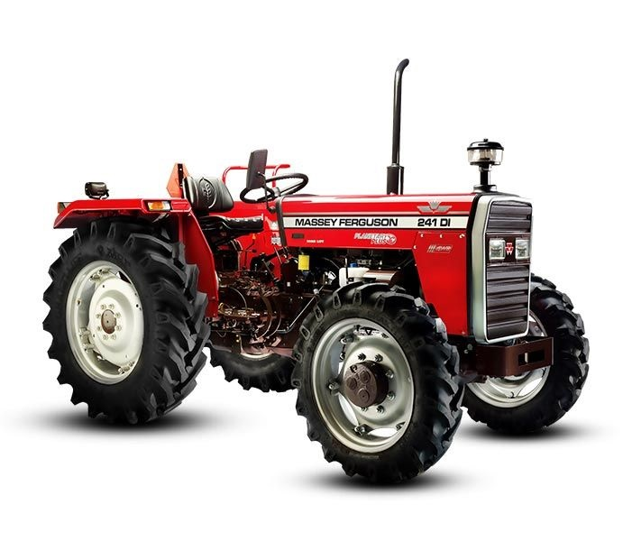 Popular Massey Tractor Models in India