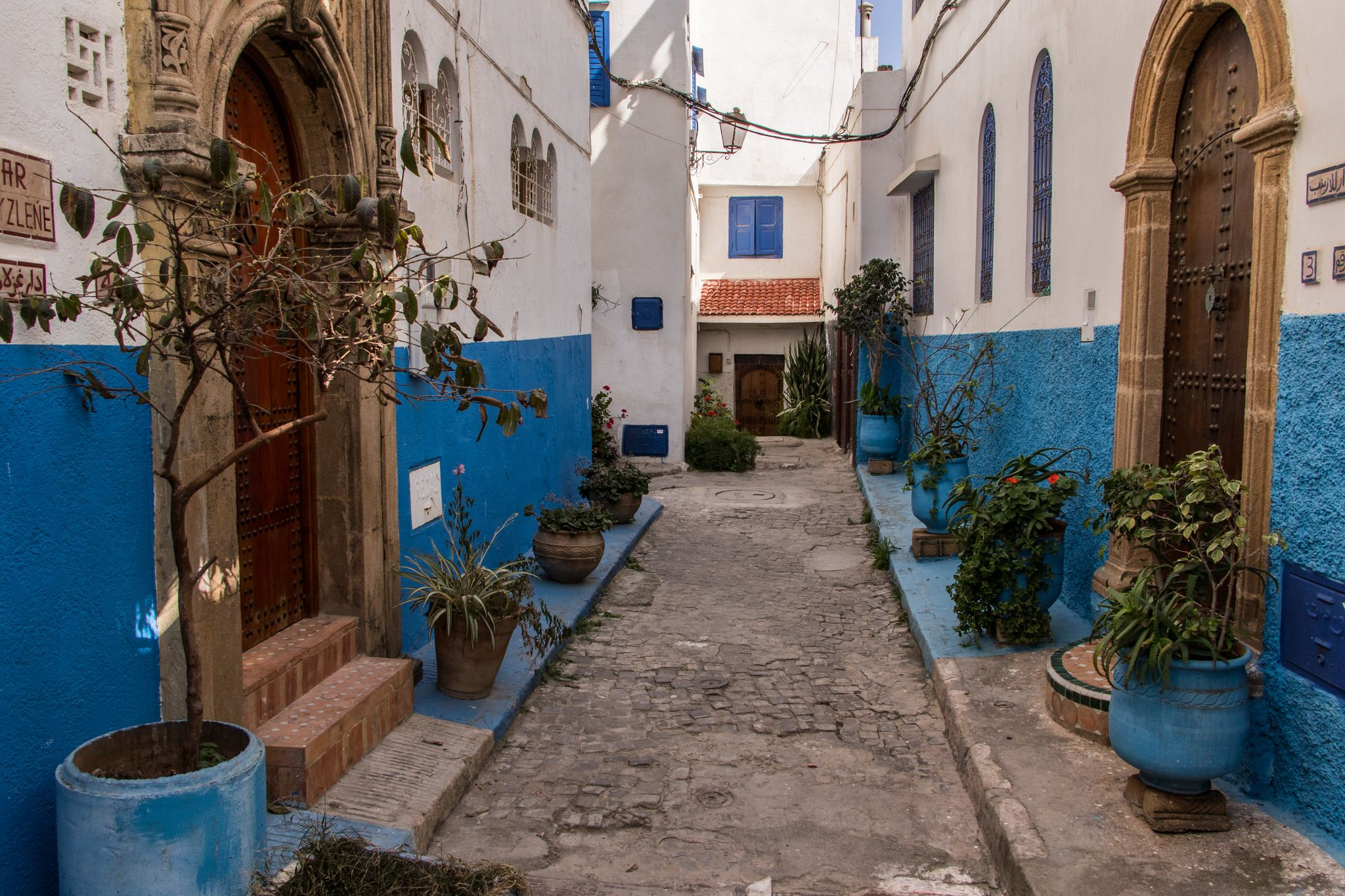 Southwest Airlines Reservations, A quick tour to Kasbah des Oudaias and its appealing places.