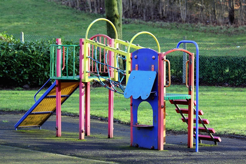 Covid and Playgrounds – Are They Safe?