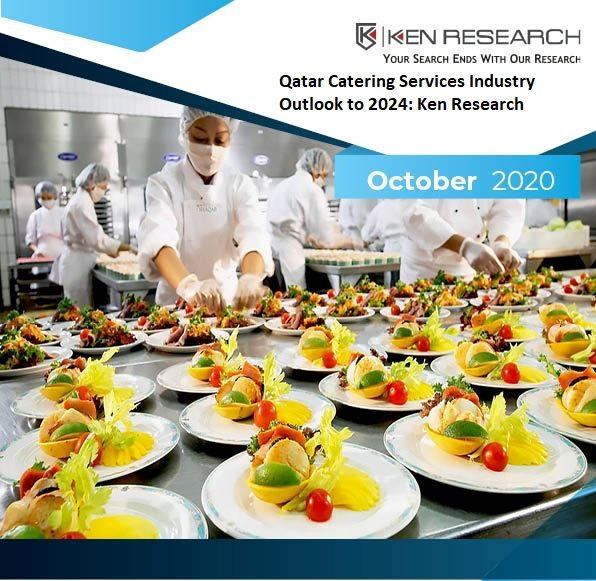 , Qatar Catering Services Industry Outlook to 2024: Ken Research