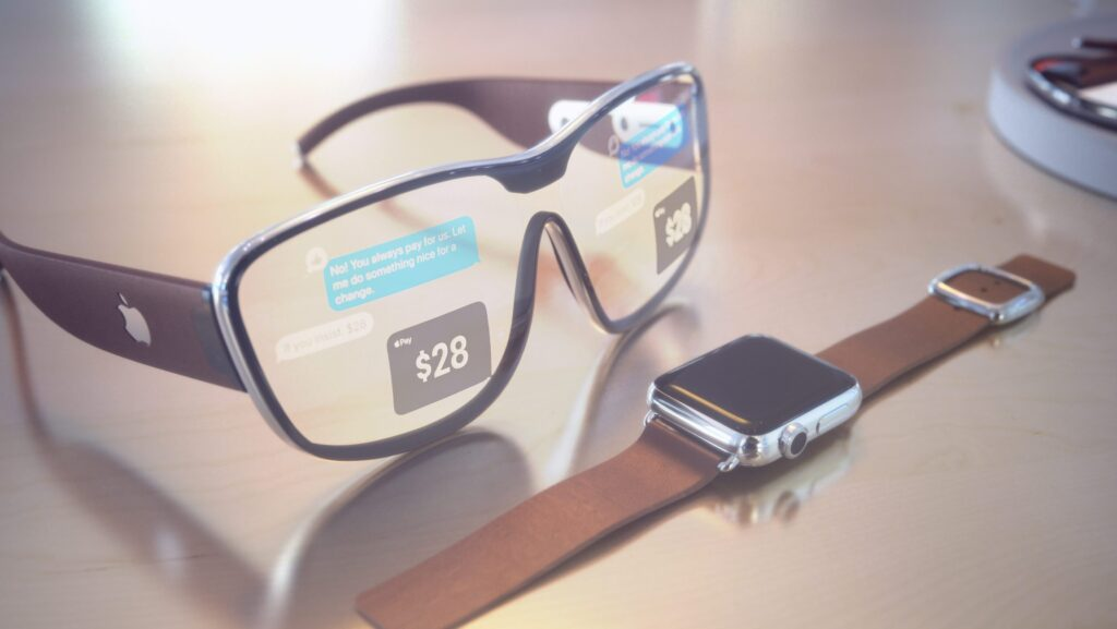 Smart Glasses: What Are They And What Do They Do?