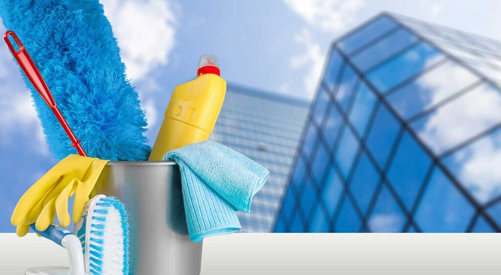 Top Benefits Of Hiring a Professional Commercial Cleaning Company For Your Restaurant
