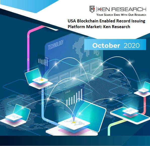 USA Blockchain Market Research Report: Ken Research