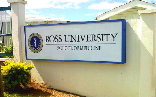 Ross University Medical School, How Hard is it to Get into Ross University Medical School? How Can You Apply for it?