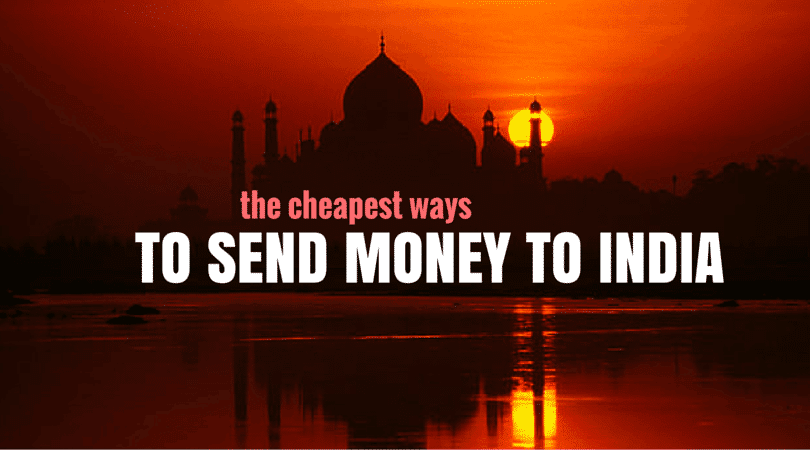 Important Points Before you Send Money to India Through a Bank
