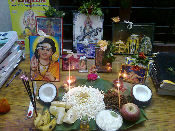 Ayutha Pooja – The Significance and Rituals of this Day!