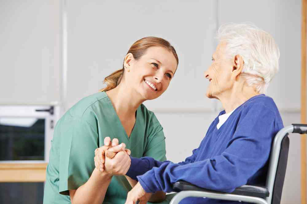 Career prospects after completing certificate lll in aged care