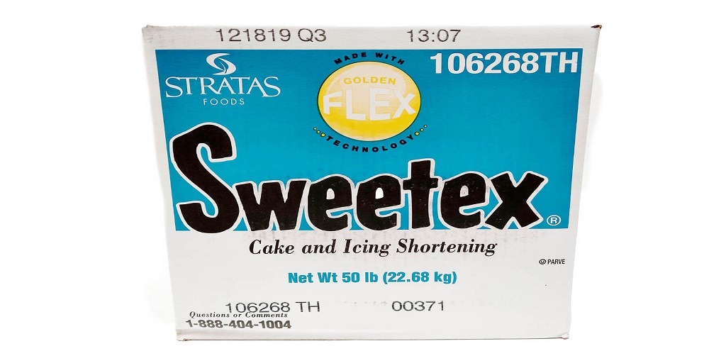 Sampling Some Selling Points of Sweetex Icing Shortening