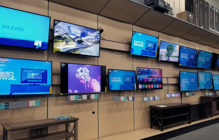 TV, Some of the Innovative TVs at Very Affordable Prices