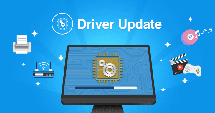 How to Update My Outdated Drivers in Windows