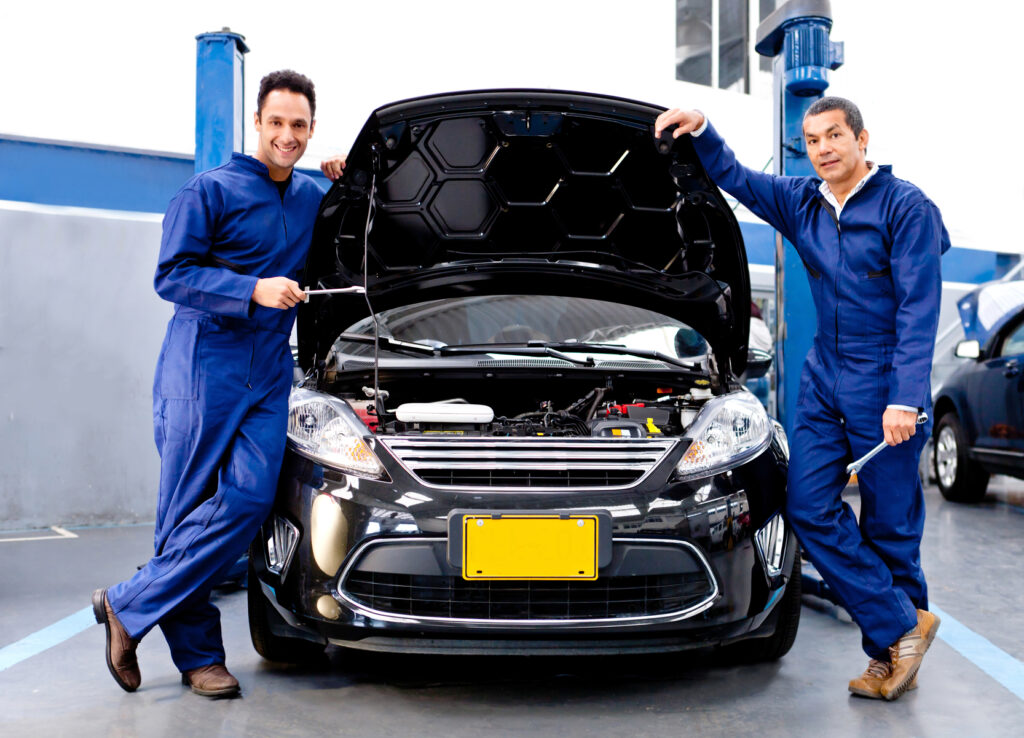 5 Tips to Keep Your Vehicles in Good Shape