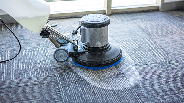 Ways to Find a Great Commercial Carpet Cleaning Company