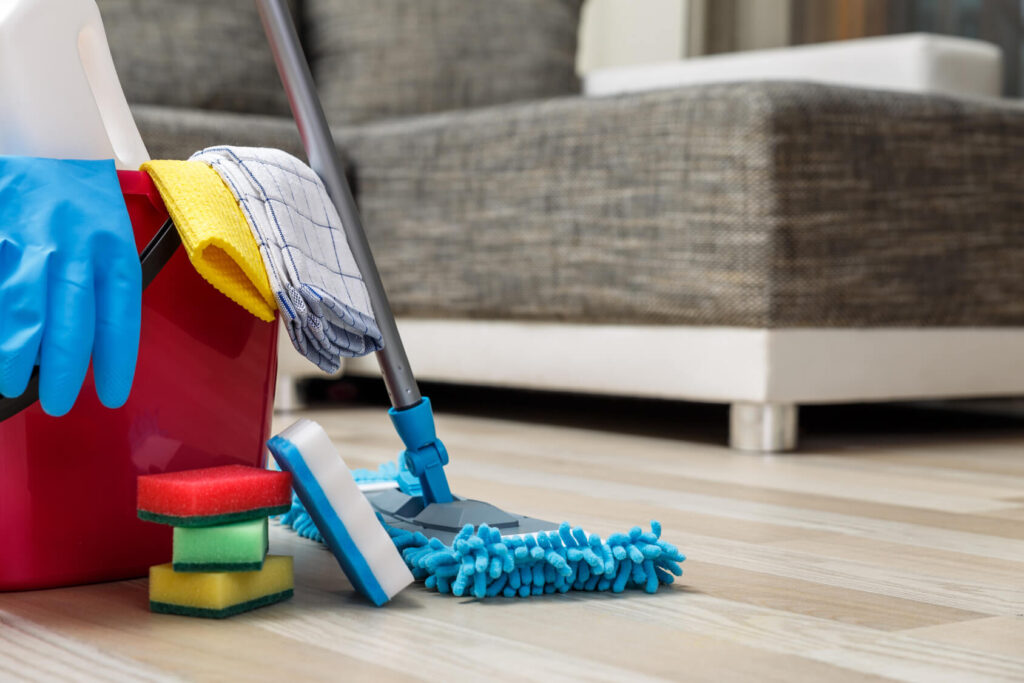 5 Deep Cleaning Tips Everyone Should Know
