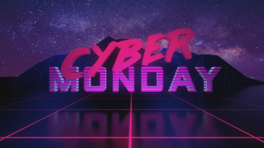 Get Ready for Cyber Monday 2020!