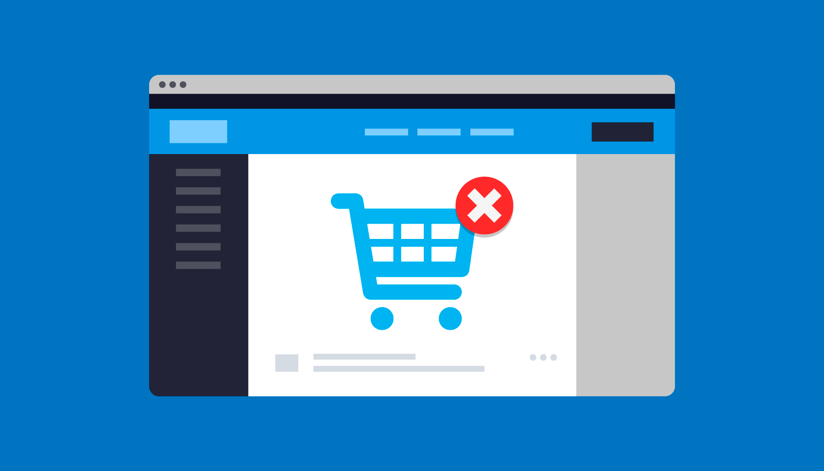 ecommerce, Design Guide: Here's How Your eCommerce Website Could Go Really Wrong