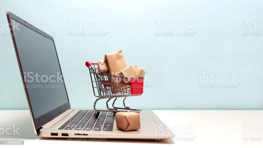 How can Ecommerce website development help your business startup?