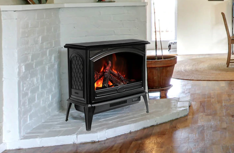Linear Fireplaces For Sale With the Functionality You Want