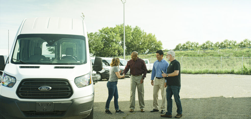 Some of the Tips to Ensure Safety in Your Fleet Company
